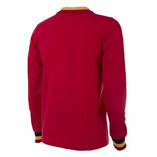 Belgium 1954 Retro Football Shirt | 4 | COPA