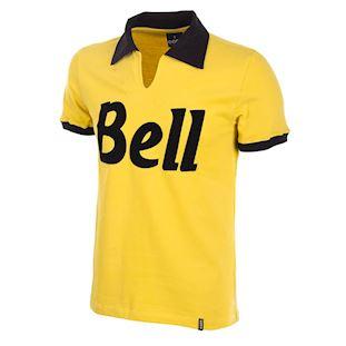 783 | Berchem Sport 1970's Short Sleeve Retro Football Shirt | 1 | COPA