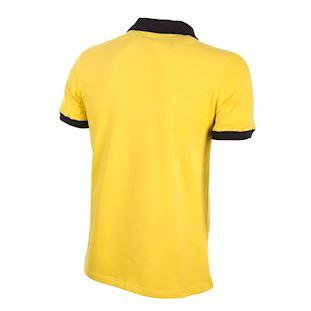 Berchem Sport 1970's Retro Football Shirt | 4 | COPA