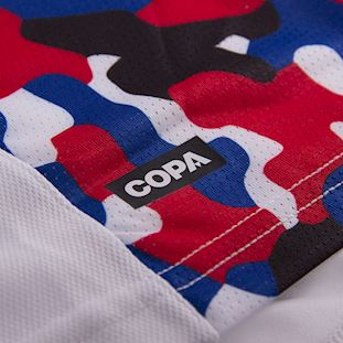 Berlin Maillot de Foot | 4 | COPA