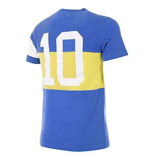 Boca Capitano T-Shirt | 2 | COPA