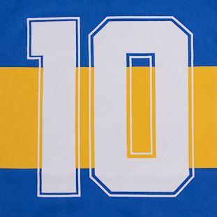 Boca Number 10 T-Shirt   2   COPA