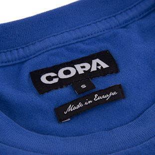Boca Number 10 T-Shirt   3   COPA