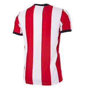 Brentford FC 1985 - 86 Retro Football Shirt | 4 | COPA