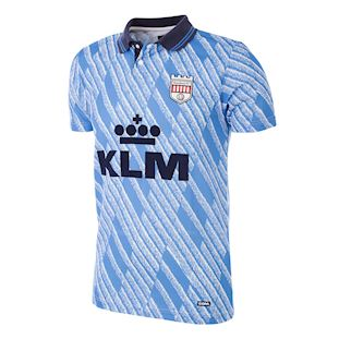 Brentford FC 1992 - 94 Away Retro Football Shirt | 1 | COPA