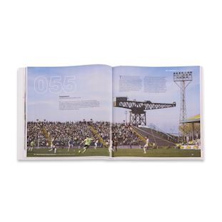 British Football's Greatest Grounds | 4 | COPA