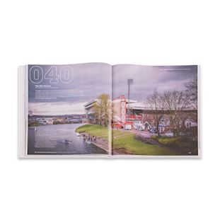 British Football's Greatest Grounds | 6 | COPA