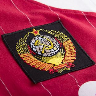 CCCP 1982 World Cup Retro Football Shirt | 3 | COPA