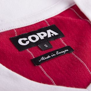 CCCP 1982 World Cup Retro Football Shirt | 5 | COPA