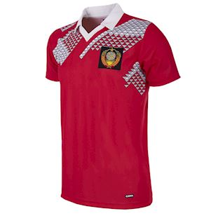 CCCP 1990 World Cup Retro Football Shirt | 1 | COPA
