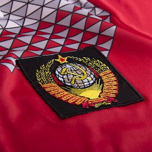CCCP 1990 World Cup Retro Football Shirt | 3 | COPA