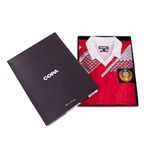 CCCP 1990 World Cup Retro Football Shirt | 6 | COPA