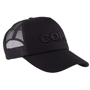 COPA 3D Black Logo Trucker Cap | 4 | COPA