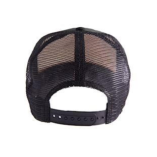copa-3d-black-logo-trucker-cap-black | 5 | COPA