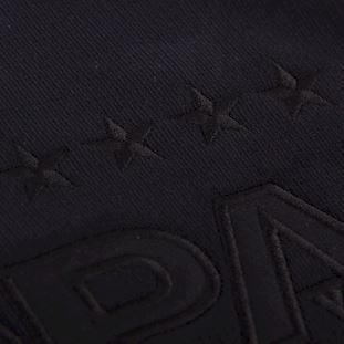 COPA All Black Logo Sweater | 4 | COPA