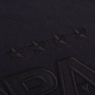 COPA All Black Logo T-Shirt | 3 | COPA