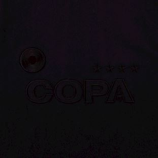 COPA All Black Logo T-Shirt | 2 | COPA