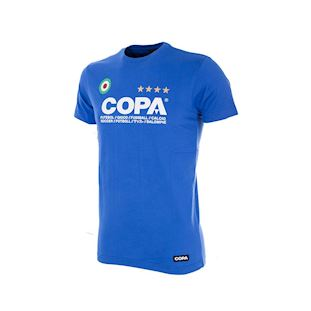 copa-basic-kids-t-shirt-blue | 1 | COPA