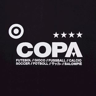 COPA Basic T-Shirt | Black | 2 | COPA