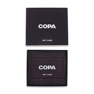 COPA Gift Card | 25 Euro | 3 | COPA