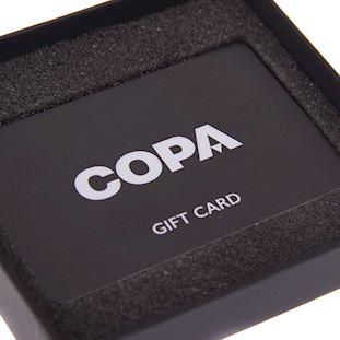 COPA Gift Card | 25 Euro | 2 | COPA