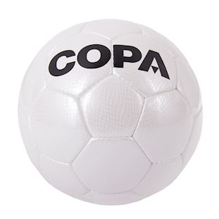COPA Match Football White | 2 | COPA