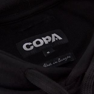 COPA Logo Hooded Sweater | 4 | COPA