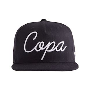 copa-snap-back-cap-black | 2 | COPA