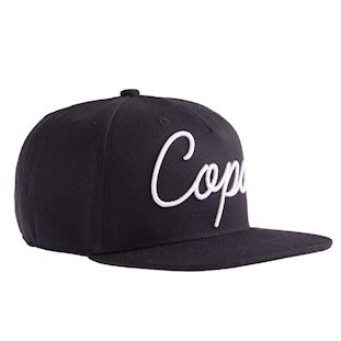 copa-snap-back-cap-black | 3 | COPA