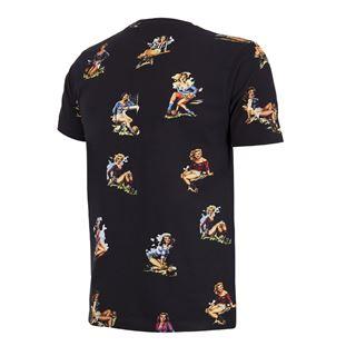 Calcio Donna T-Shirt | 2 | COPA