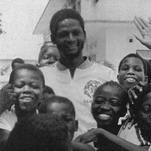 Cameroon 1980's Retro Football Jacket | 2 | COPA