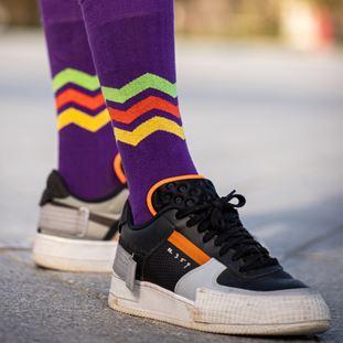 Campos Casual Socks | 5 | COPA