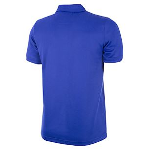 Cardiff City FC 1976 - 77 Retro Football Shirt | 4 | COPA