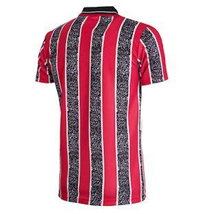 Cardiff City FC 1993 - 94 Away Retro Football Shirt | 4 | COPA