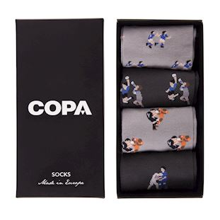 5127 | Casual Socks Box Set | 2 | COPA
