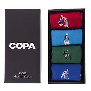 casual-socks-box-set-black | 1 | COPA