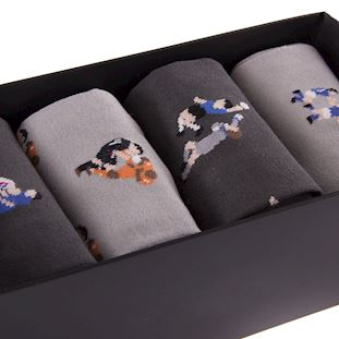 Casual Socks Box Set | 3 | COPA
