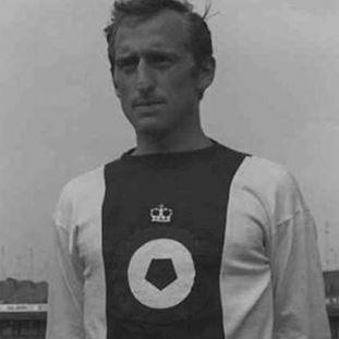 786 | Cercle Brugge 1973 - 1974 Long Sleeve Retro Football Shirt | 2 | COPA