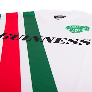 Cork City F.C. 1991 Retro Football Shirt | 5 | COPA