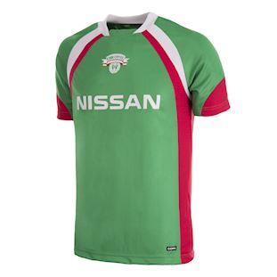 Cork City FC 2004 - 05 Retro Football Shirt | 1 | COPA