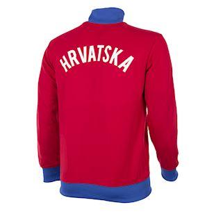 Croatia 1992 Retro Football Jacket | 4 | COPA