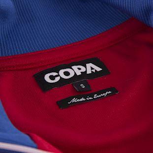 Croatia 1992 Retro Football Jacket | 5 | COPA