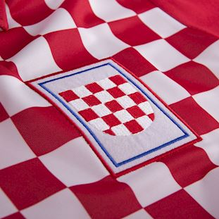 Croatia 1992 Retro Football Shirt | 3 | COPA