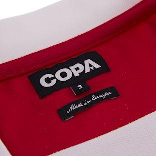 Czechoslovakia 1976 Retro Football Shirt | 5 | COPA