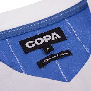DDR 1985 Retro Football Shirt | 5 | COPA