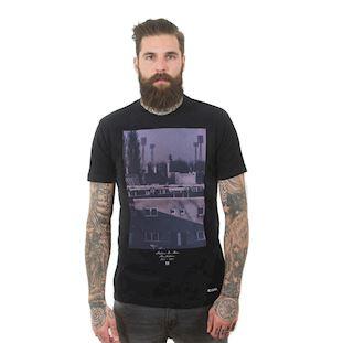 de-meer-t-shirt-black-black | 1 | COPA