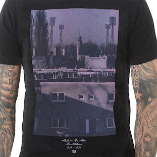 de-meer-t-shirt-black-black | 2 | COPA