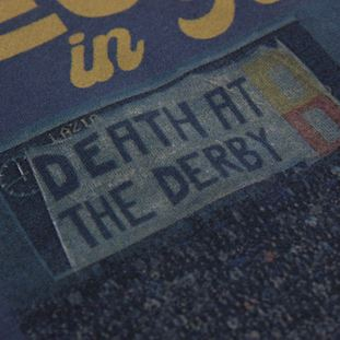 Death at the Derby - Legions in Rome T-Shirt | 4 | COPA