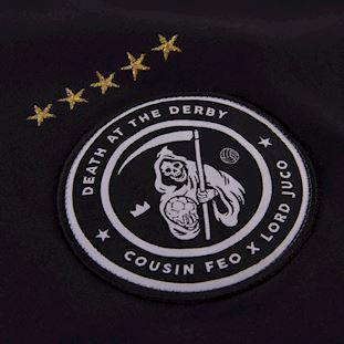 Death at the Derby Logo T-Shirt | 3 | COPA