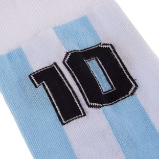 Diego Argentina Calcetines Casual | 4 | COPA